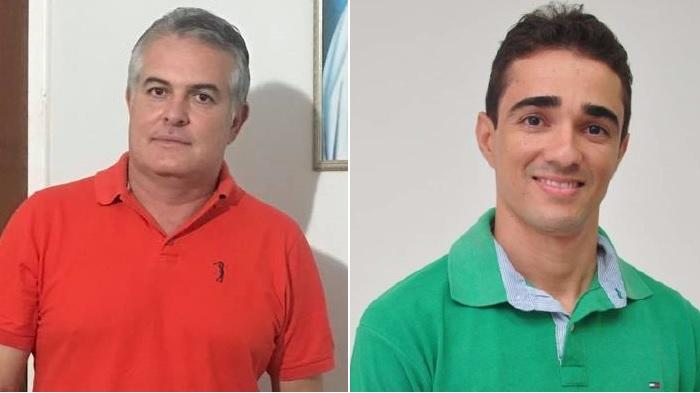 Macururé (BA): Prefeito Everaldo surpreende ao retirar candidatura para  apoiar seu opositor, Bergue de Josias -