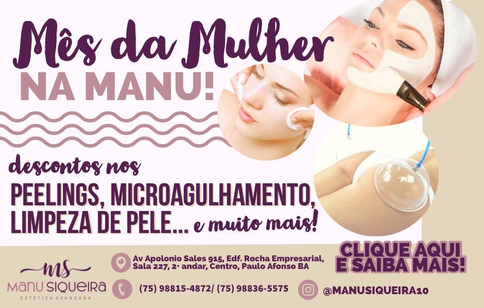 Manu Siqueira