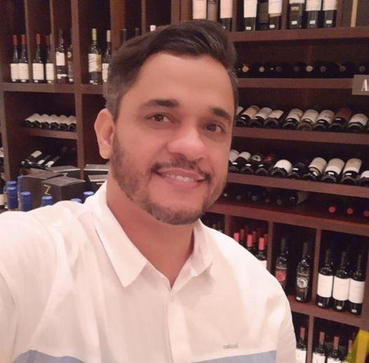 Serventuário da Justiça com passagem por Paulo Afonso morre de Covid-19 aos  38 anos -