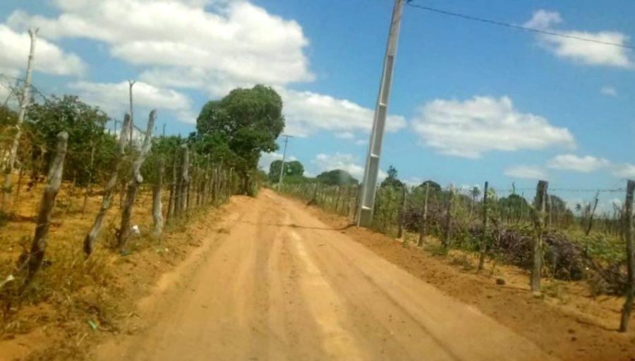 Estrada serra